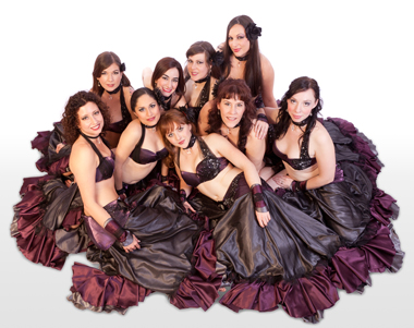 Desert Dream Belly Dance Troupe